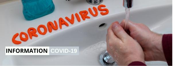 Covid-19 : Masque et distanciation physique
