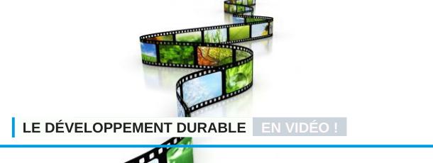 Le développement durable à la FSCF en vidéo