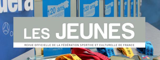 Sortie officielle journal Les Jeunes n°2562
