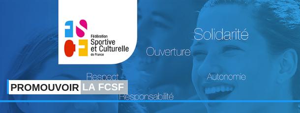 présentation FSCF
