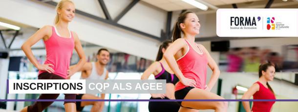 CQP ALS option AGEE : inscrivez-vous dès maintenant à la prochaine formation !