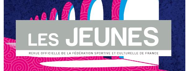 Sortie officielle du numéro Les Jeunes octobre / Novembre 2018