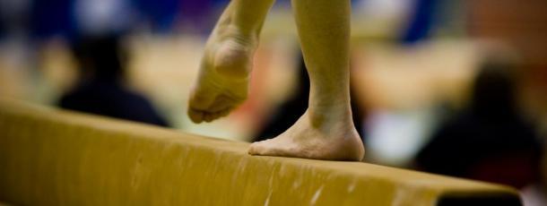 gymnastique stage perfectionnement
