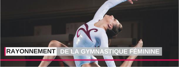 FSCF Gymnastique féminine
