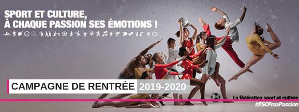 Lancement officiel de la campagne de rentrée 2019-2020