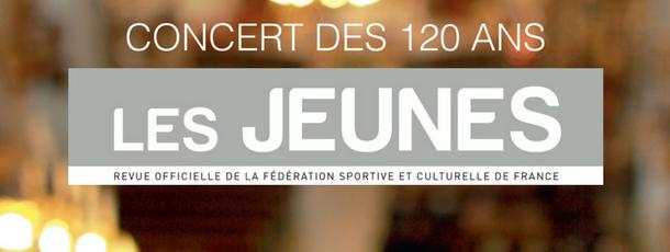 Journal Les Jeunes 2561