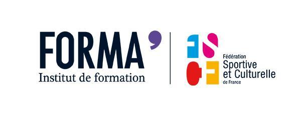 logo FORMA'