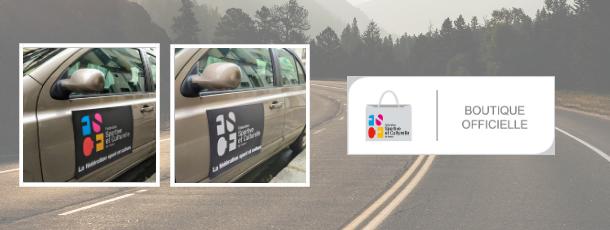 FSCF Boutique officielle nouveau produit panneaux magnétiques