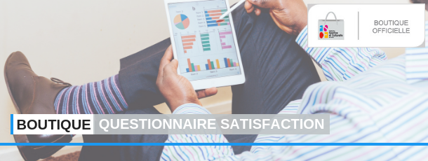 FSCF questionnaire satisfaction boutique officielle
