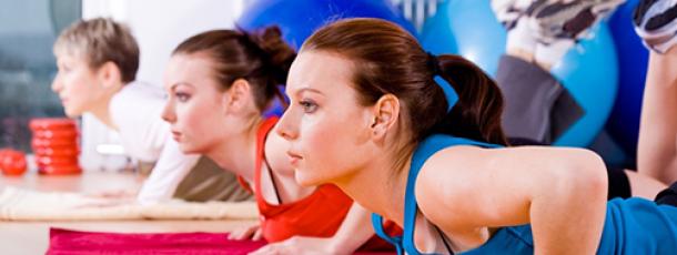 Gym Form Détente