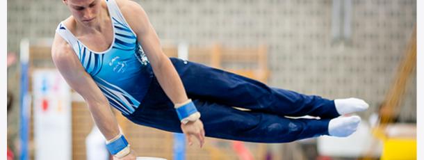 Gymnastique FSCF