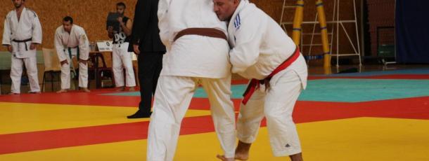 Championnat national FSCF de Judo