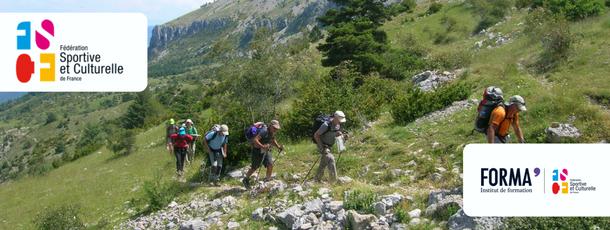Activités de randonnées : des formations à la carte