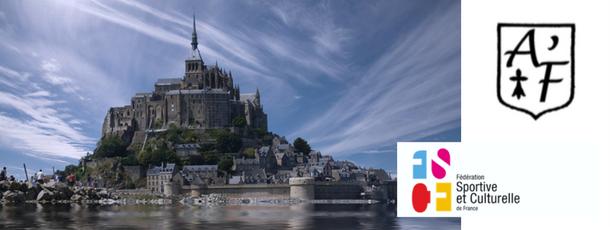 Séjour Bienêtre et découverte du Mont Saint Michel l'ARMO'FORME