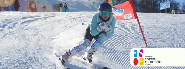 Championnat National de Ski et de Snowboard 2017