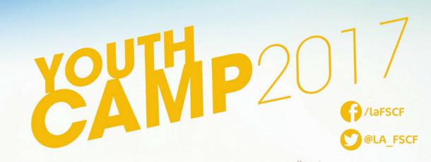 Ouverture des inscriptions pour le 42ème Camp FICEP !