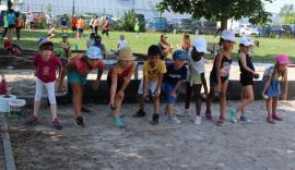 FSCF Vacances animées à La Fraternelle
