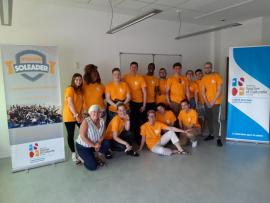 Hauts-de-France : l'incroyable expérience du week-end SoLeader