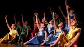 Challenge relevé pour les rencontres nationales de danses