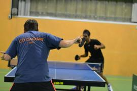 Tennis de table FSCF 24h du Ping