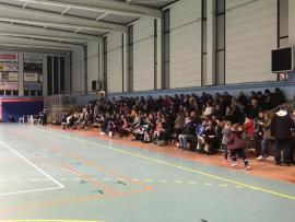 Gala Jeunes d'Argentré Basket