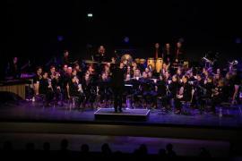 Spectacle musical Ste Cécile Janzé FSCF 35