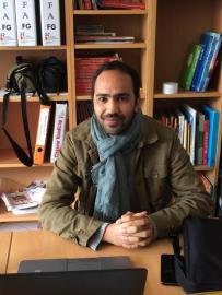Entretien Mohamed FSCF Ille-et-Vilaine