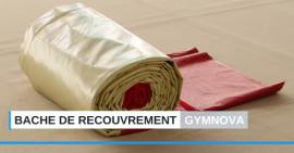 FSCF Bâche de recouvrement Gymnova