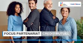 FSCF Focus partenariat crédit mutuel