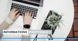 FSCF informations partenaires COVID-19