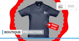 FSCF boutique officielle J-4 promotion
