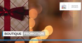 FSCF boutique promotion