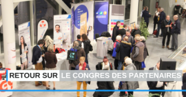 FSCF congres des partenaires 2019