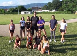 Vers une nouvelle saison : Tous prêts à reprendre les activités au Gym Club de Montalieu