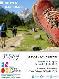 FSCF association resspir