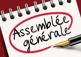Tout savoir sur l'assemblée générale