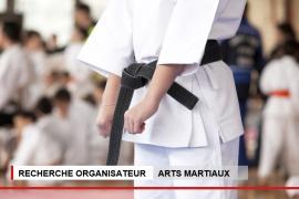 La FSCF recherche l'organisateur du prochain championnat national d'arts martiaux !