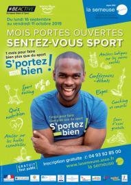 Découvrir des activités sportives avec La Semeuse de Nice