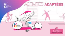 La vidéo ludique de présentation d'Atoutform' est en ligne !