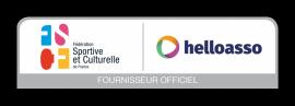 HELLOASSO FOURNISSEUR OFFICIEL FSCF