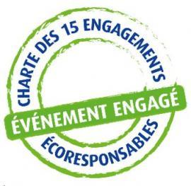 Charte 15 engagements écoresponsables événement engagé ministère sport