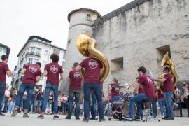 GPN : Bayonne tout en musique