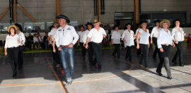 Country et line dance