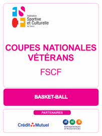 basket-ball FSCF