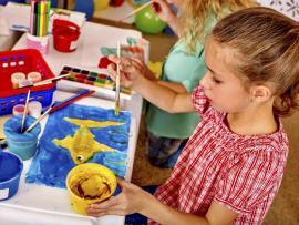 Les activités artistiques sont-elles utiles aux jeunes ?