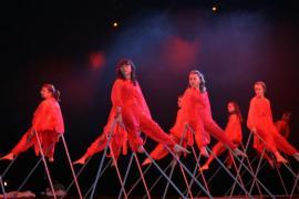 Actu danse