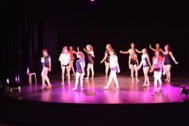 Retour en image sur les Rencontres Nationales de Danse 2017