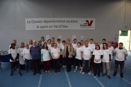 rencontre Assoc'ions nous le 15 avril dans le Val d'Oise FSCF