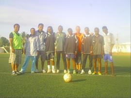 La belle aventure malgache pour la Coupe d'Afrique des Nations est terminée