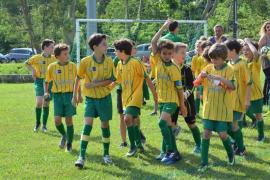 Retour sur les finales nationales U9, U11 et U13 de football